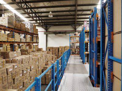 Le rimanenze di magazzino in contabilità