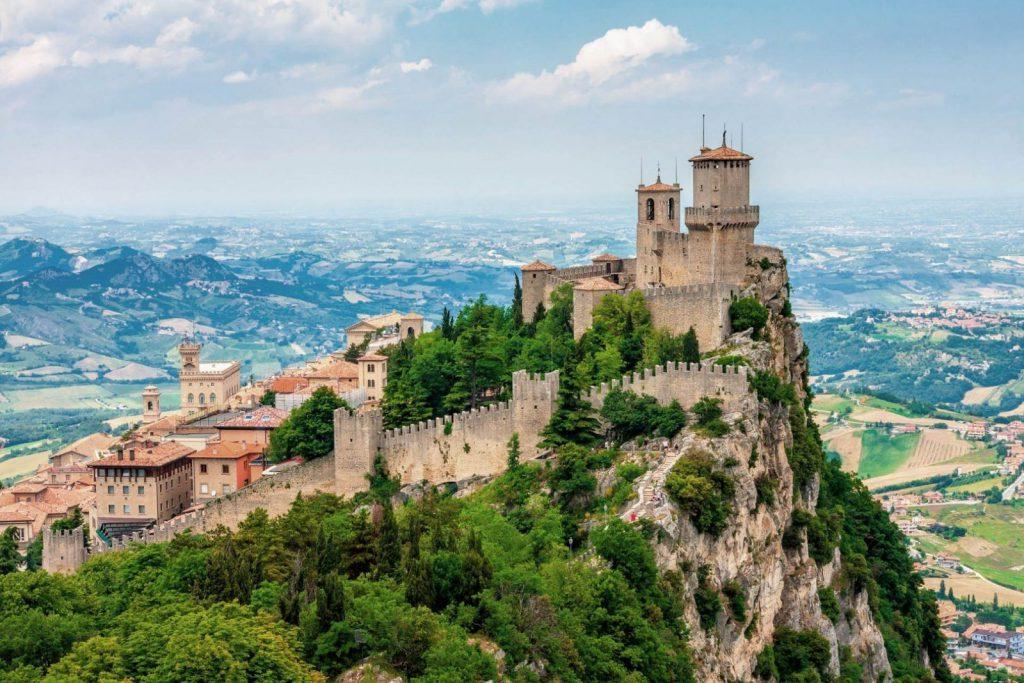 Fatture elettroniche verso San Marino: nuovo codice destinatario dal 1 Ottobre 2021